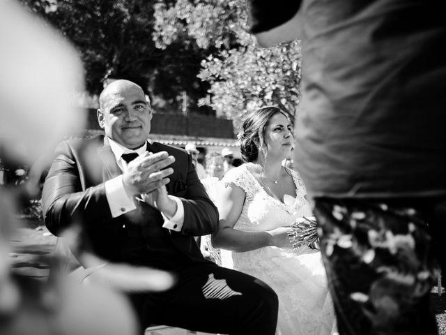 La boda de Fran y Luisa en Louro, A Coruña 23