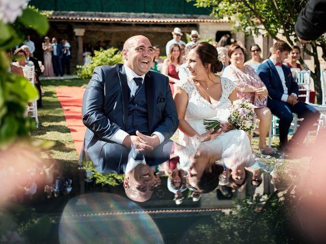 La boda de Fran y Luisa en Louro, A Coruña 24