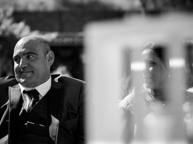 La boda de Fran y Luisa en Louro, A Coruña 26