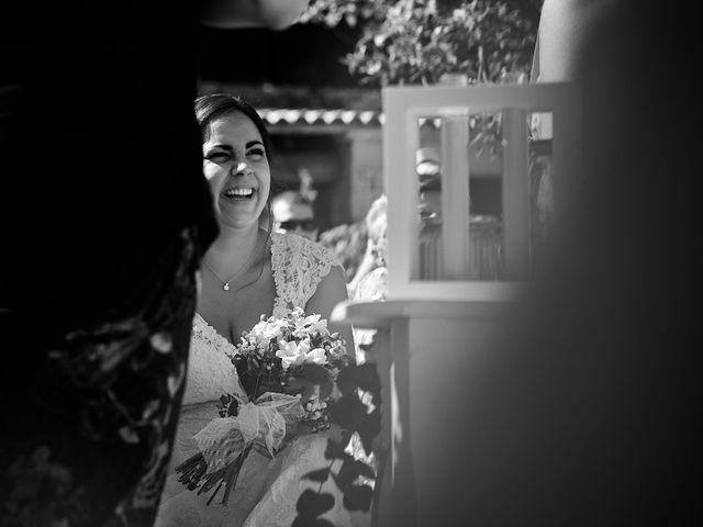 La boda de Fran y Luisa en Louro, A Coruña 29