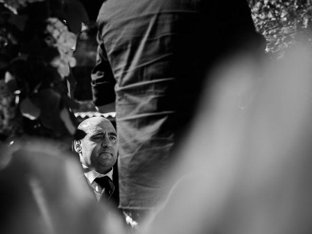 La boda de Fran y Luisa en Louro, A Coruña 30