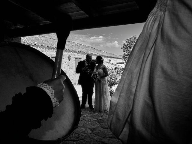 La boda de Fran y Luisa en Louro, A Coruña 33