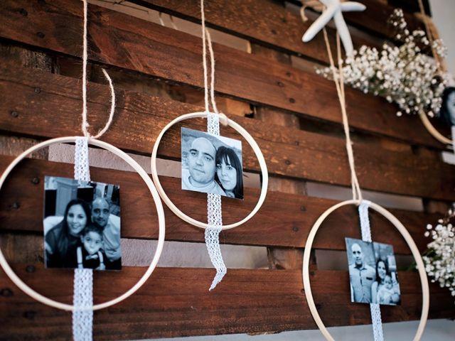 La boda de Fran y Luisa en Louro, A Coruña 35