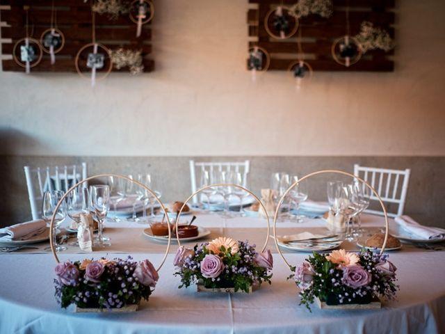 La boda de Fran y Luisa en Louro, A Coruña 36