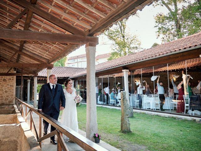 La boda de Fran y Luisa en Louro, A Coruña 44