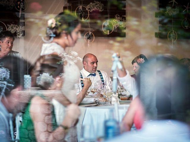 La boda de Fran y Luisa en Louro, A Coruña 47