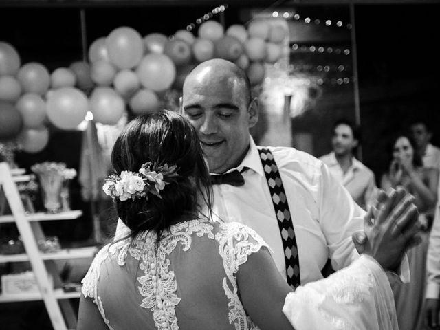 La boda de Fran y Luisa en Louro, A Coruña 59