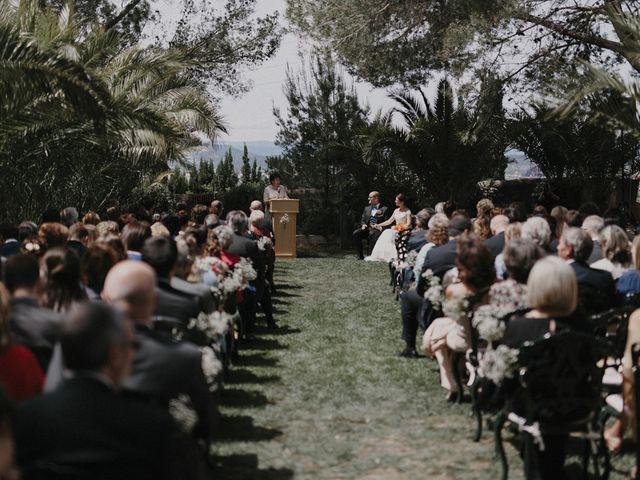 La boda de Uri y Susana en Xàtiva, Valencia 13
