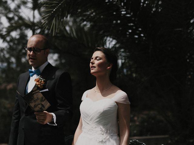 La boda de Uri y Susana en Xàtiva, Valencia 14