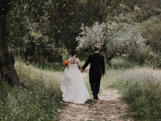 La boda de Uri y Susana en Xàtiva, Valencia 18
