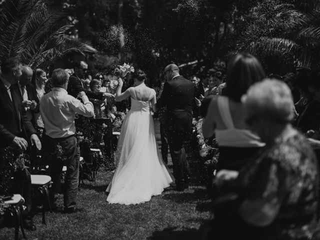 La boda de Uri y Susana en Xàtiva, Valencia 16