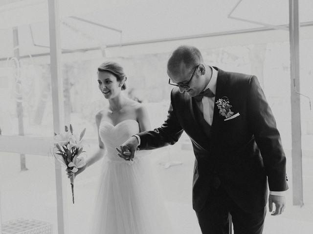 La boda de Uri y Susana en Xàtiva, Valencia 19