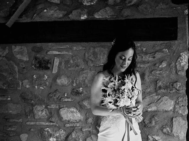 La boda de David y Alba en Mora De Rubielos, Teruel 24