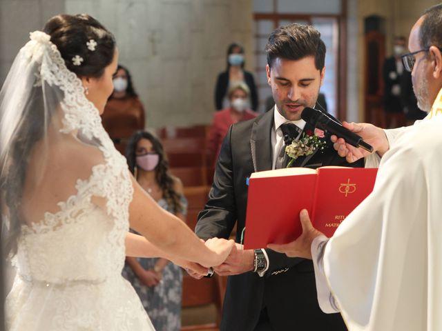 La boda de Rubén y Eva en Madrid, Madrid 2