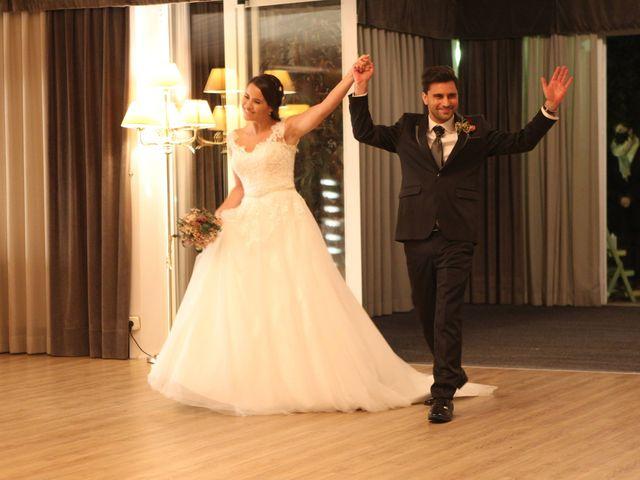 La boda de Rubén y Eva en Madrid, Madrid 13
