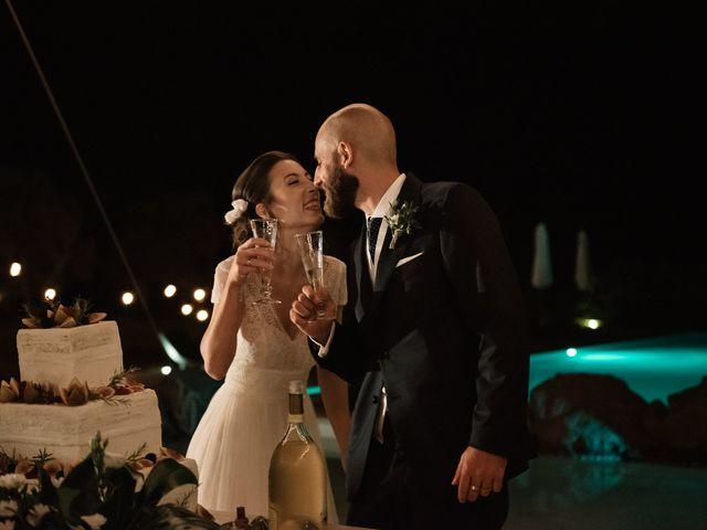 La boda de Marta y Eddie