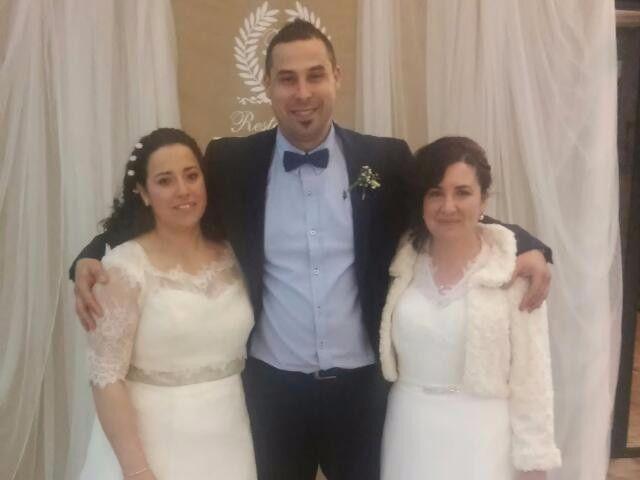 La boda de Cecilia y Leticia en Cangas, Pontevedra 5