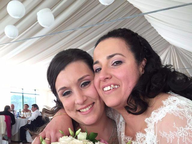La boda de Cecilia y Leticia en Cangas, Pontevedra 8