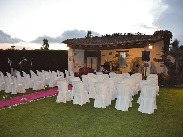 La boda de Miguel y Mar en Sant Cugat Del Valles, Barcelona 12
