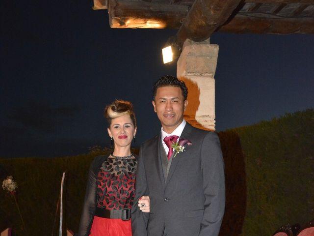 La boda de Miguel y Mar en Sant Cugat Del Valles, Barcelona 14