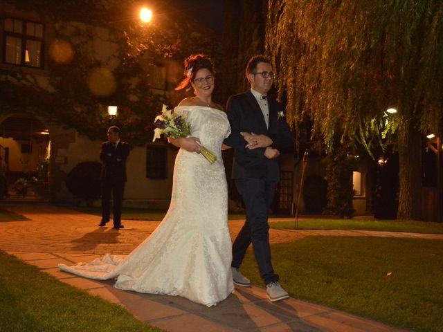 La boda de Miguel y Mar en Sant Cugat Del Valles, Barcelona 15