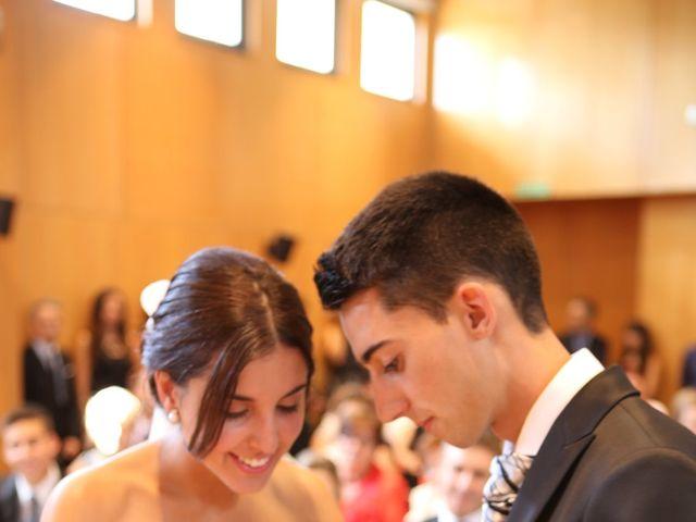 La boda de Eric y Ingrid en Cambrils, Tarragona 6