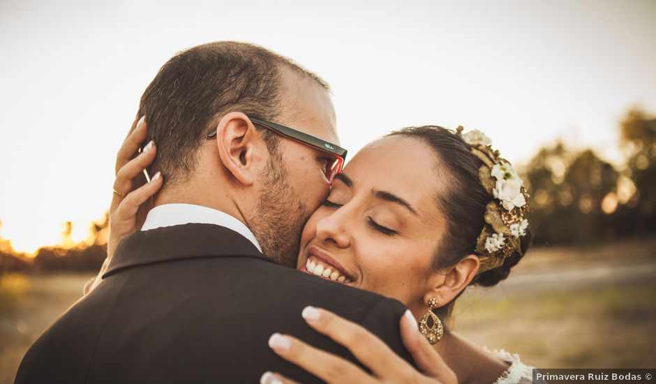 La boda de Dario y Gabriela en Majadahonda, Madrid