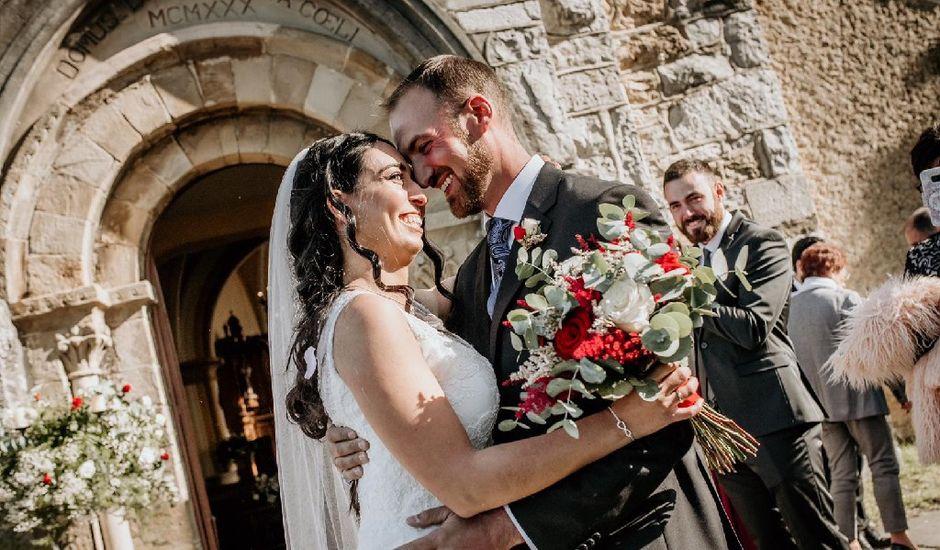 La boda de Jorge y Sara en Santa Marina (Siero), Asturias