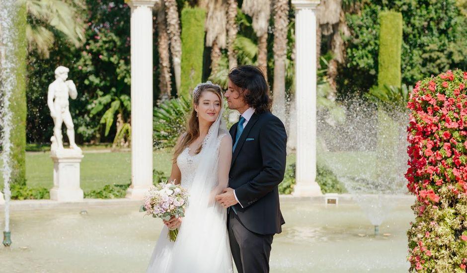La boda de David y Araceli en Sagunt/sagunto, Valencia