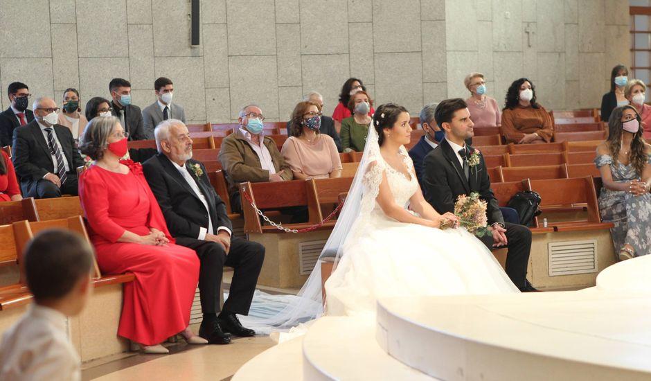 La boda de Rubén y Eva en Madrid, Madrid