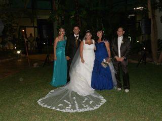 La boda de Enrique y Jessica 2