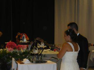 La boda de Enrique y Jessica 3
