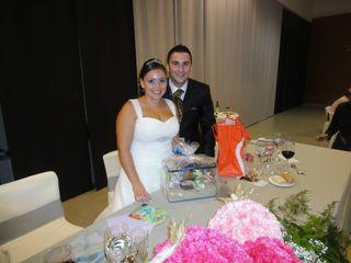 La boda de Enrique y Jessica