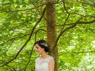 La boda de Marina y ÇJuan 2