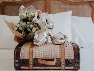 La boda de Ana y Eugenio 1