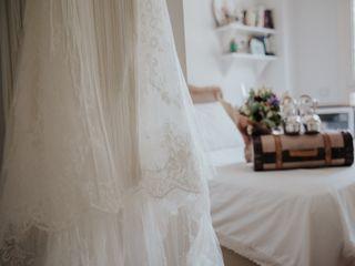 La boda de Ana y Eugenio 2