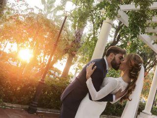 La boda de Geno y Agustin