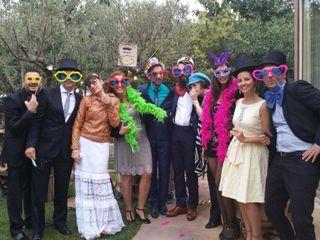 La boda de Sandra y Ibon 3