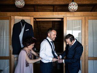 La boda de Juan Francisco y Jennifer 2