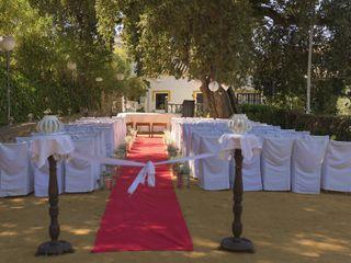 La boda de Alicia y Gonzalo 2