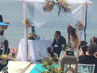La boda de Montse y Álex