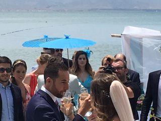La boda de Montse y Álex 2
