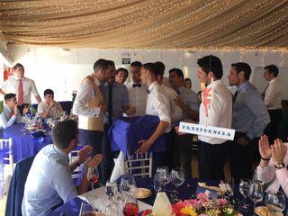 La boda de Montse y Álex 3
