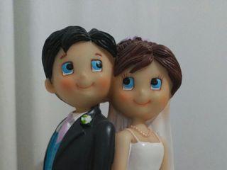La boda de Yesica y Enrique 2