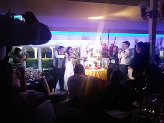 La boda de Yesica y Enrique 3