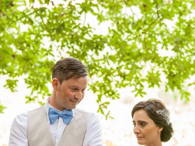 La boda de Juan y Marina en Touro (San Xoan), A Coruña 6