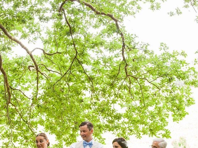 La boda de Juan y Marina en Touro (San Xoan), A Coruña 7