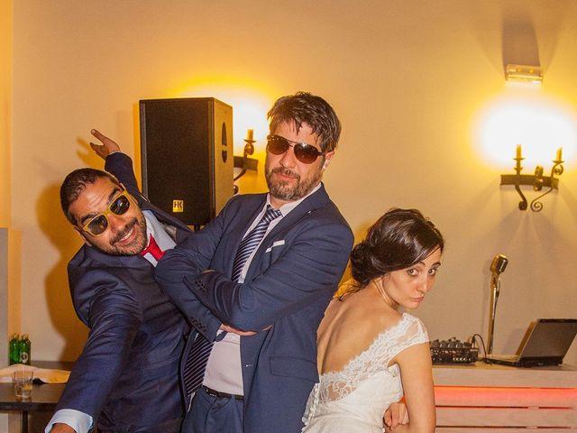 La boda de Juan y Marina en Touro (San Xoan), A Coruña 22