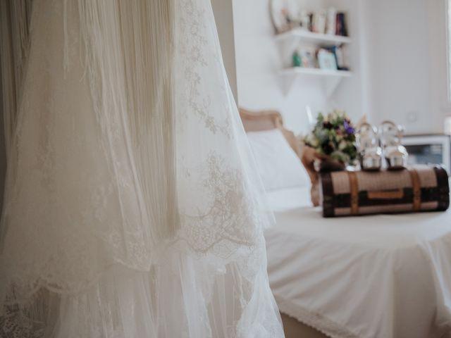 La boda de Eugenio y Ana en Las Rozas De Madrid, Madrid 2