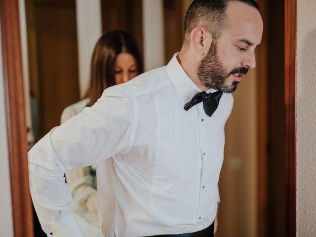 La boda de Eugenio y Ana en Las Rozas De Madrid, Madrid 15